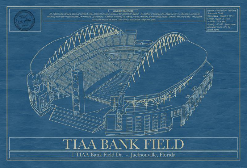 Jacksonville - TIAA Bank Field
