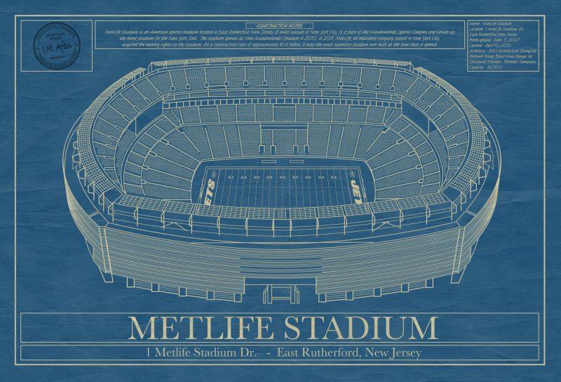 New York Jets - MetLife