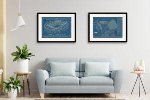 framed_blueprints_wall